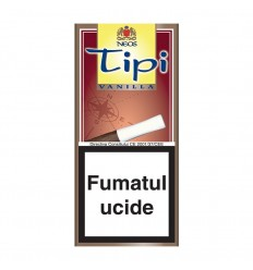 Cigarillos Neos Tipi Vanilla  5