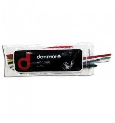 Perii curaţtat pipa Danmore 25