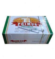 Huse tigarete PRIMUS 100 Menthol