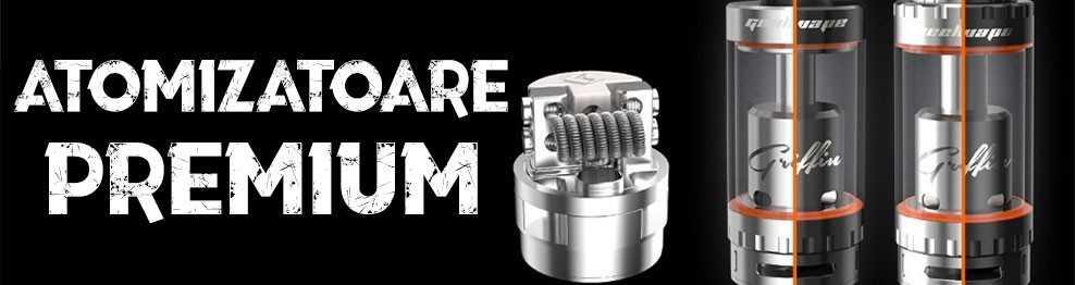 Atomizatoare Premium