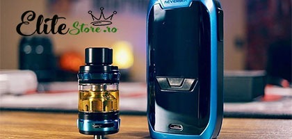 Vaporesso Revenger Kit Review
