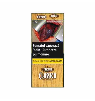 Cigarillos Toscano Classico (5)