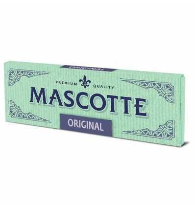 Foite de Rulat, Foite tigari Mascotte Original