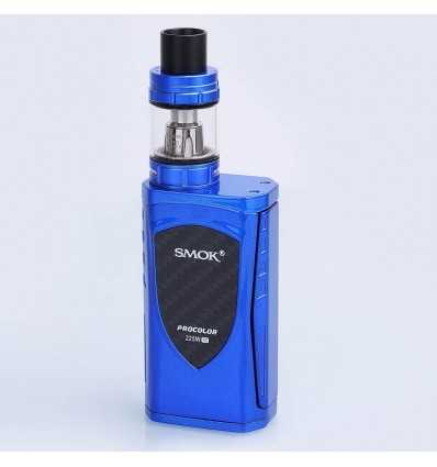 Kit Smok Procolor Auto Blue