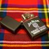 Brichete Zippo ZIPPO Jim Beam Logo