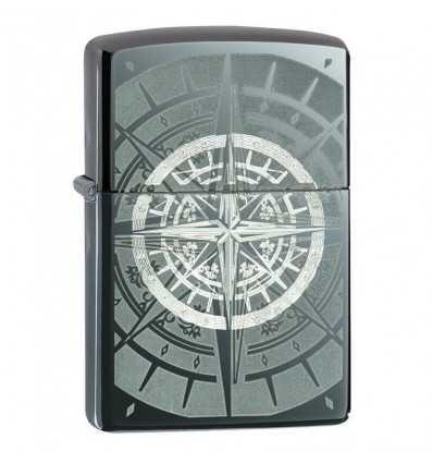 Brichete Zippo Zippo Black Ice® Compass