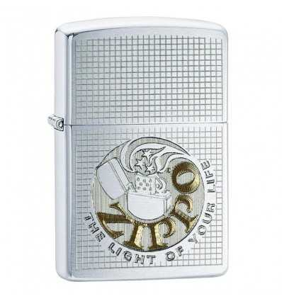 Zippo Light of Your Life
