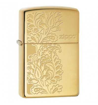 Brichete Zippo Zippo Paisley Zippo Design