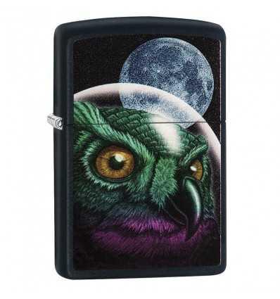 Brichete Zippo Zippo Space Owl