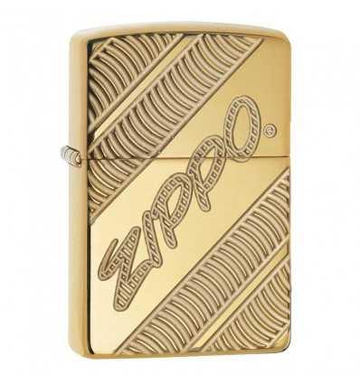 Brichete Zippo Zippo Coiled