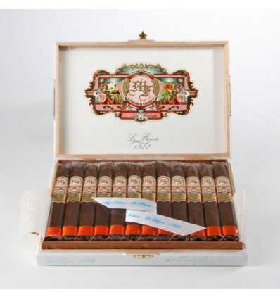 My Father My Father Cigars My Father Le Bijou Box Press 23
