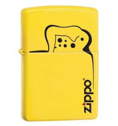 Brichete Zippo Zippo Insert Lemon Matte