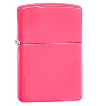 Brichete Zippo Zippo Neon Pink