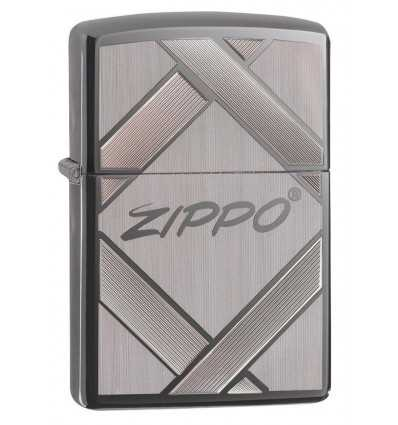Brichete Zippo, Zippo Black Ice Unparalleled Tradition