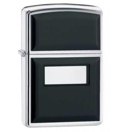 Brichete Zippo Zippo Ultralite Black