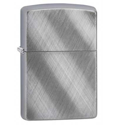 Brichete Zippo, Zippo Diagonal Weave