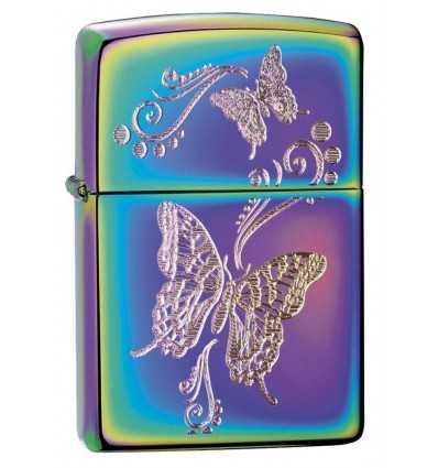 Brichete Zippo Zippo Butterfly Spectrum