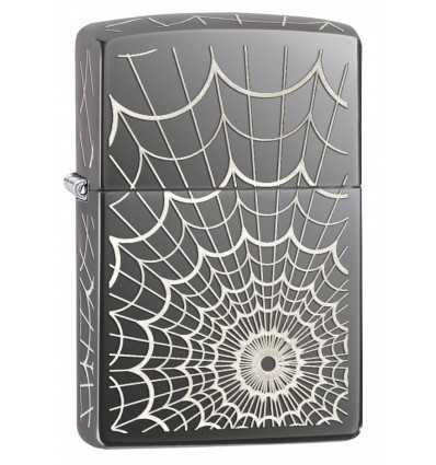 Brichete Zippo Zippo The Web Black Ice