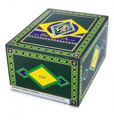 CAO, CAO Brazilia GOL! 20