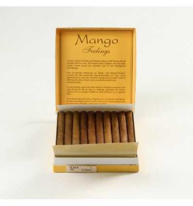 Cigarillos Neos Feelings Mango 10
