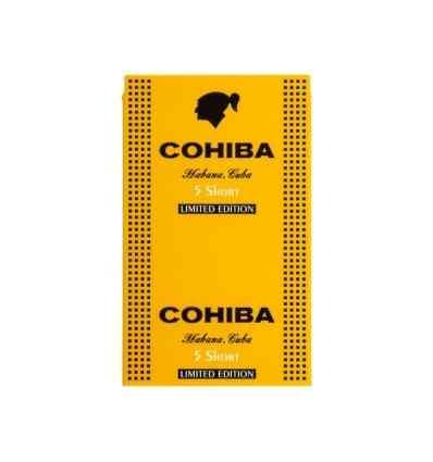 Tigari de foi Cohiba Short LE 2020 (5)