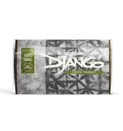 Tutun de rulat Mac Baren Django 100% (30g)