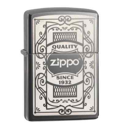 Zippo Quality