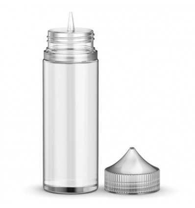 Accesorii Sticla plastic Gorilla 120ml