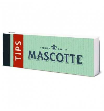 Filtre Tigarete, Filtru tigari Mascotte Tips 35