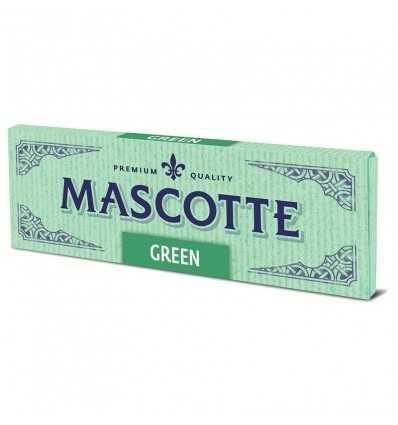 Hartie de infasurat Mascotte Green 2x50