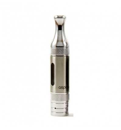 Atomizatoare Premium Aspire ET-S Pyrex BVC Argintiu 1.8 oHm