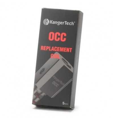 Rezistenta Kanger OCC 1.2 oHm