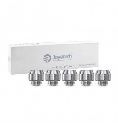 Rezistenta Joyetech Pro C4 0.15 ohm