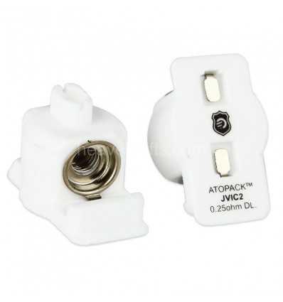 Rezistente Premium Rezistenta Atopack JVIC2 - 0.25ohm
