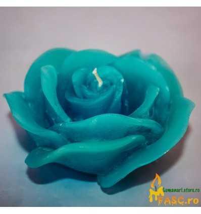 Lumanari Decorative Lumanare Decorativa Trandafir din Safir