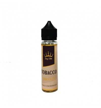 Lichide Lichid King's Dew 30ml - Tobacco Smooth