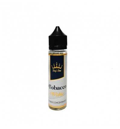 Lichid King's Dew 30 ml - Tobacco White