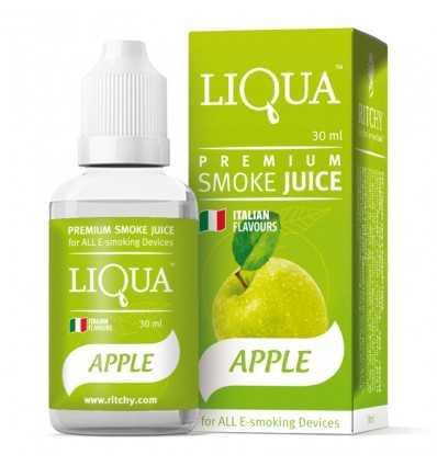 Lichide Liqua 10 ml Mar Verde