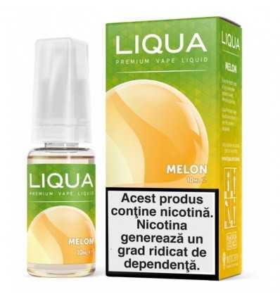 Liqua 10 ml Pepene Galben 1.8% Nicotina
