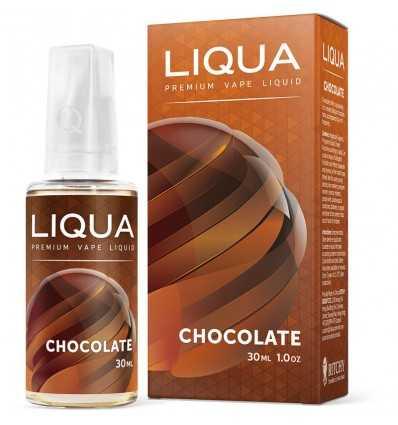 Liqua 30 ml Ananas 0% Nicotina