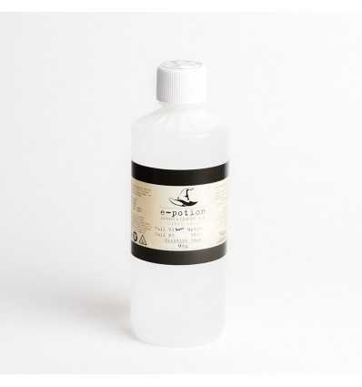 Baza e-Potion VG 50% , PG 50% - 500 ml