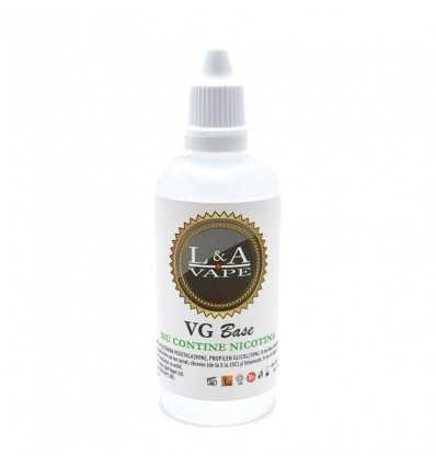 Baza L&A Vape - VG - 90ml