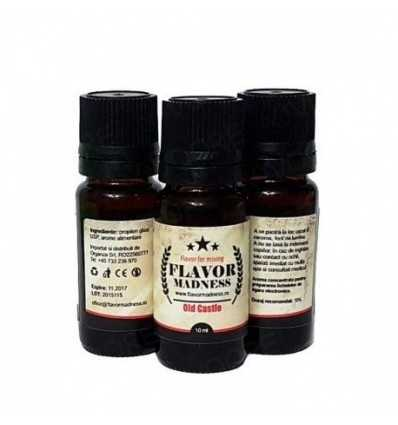 Aroma - FlavorMadness 10ml - OLD Castle