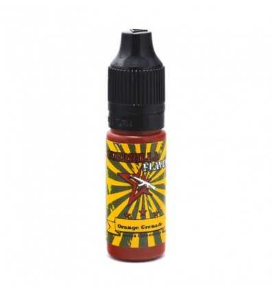 Aroma Guerilla 10 ml - Orange Grenade