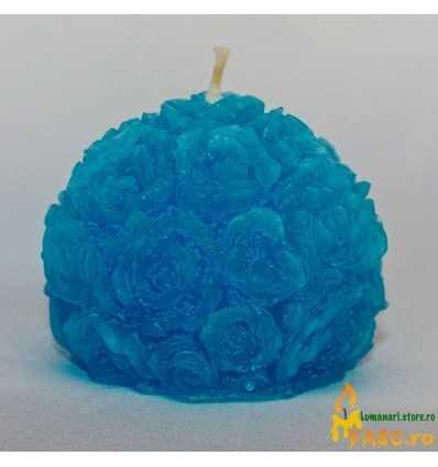 Lumanari Decorative Lumanari Rose din Safir