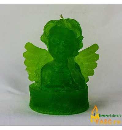 Lumanari Inger din Emerald