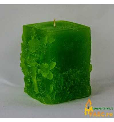 Lumanari Decorative, Lumanari Spirit din Emerald