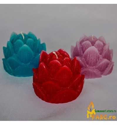Lumanari Colectia Lotus