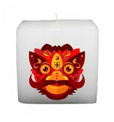 Lumanari Tematice Lumanare Cub din Noul an Chinezesc I