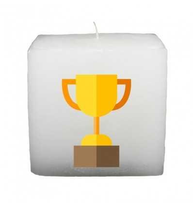Lumanari Tematice Lumanare Cub Premiu I